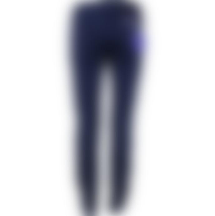 Jacob Cohen Blue Clean Wash Jeans 622 Slim Fit
