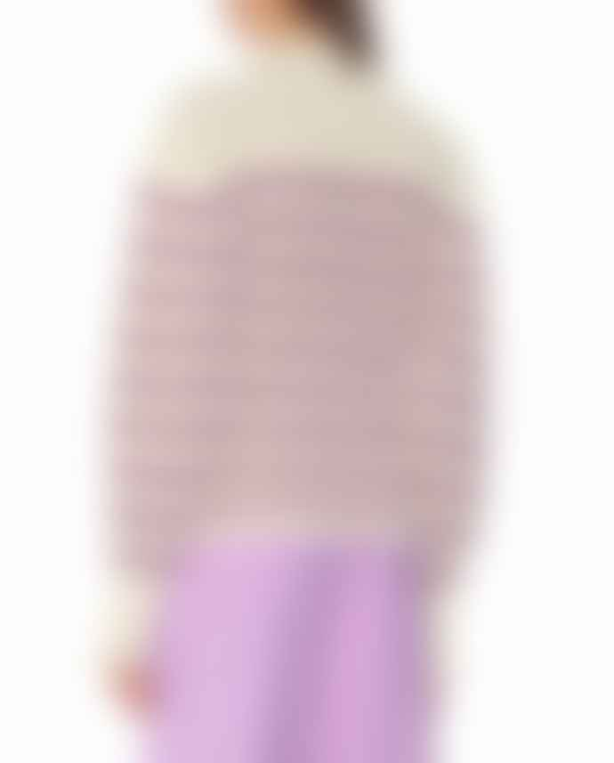 Isabel Marant Étoile Georgia Sweater Stripes