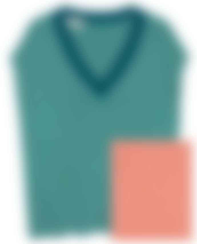 Maison Anje Legiorgio Sunset Knit