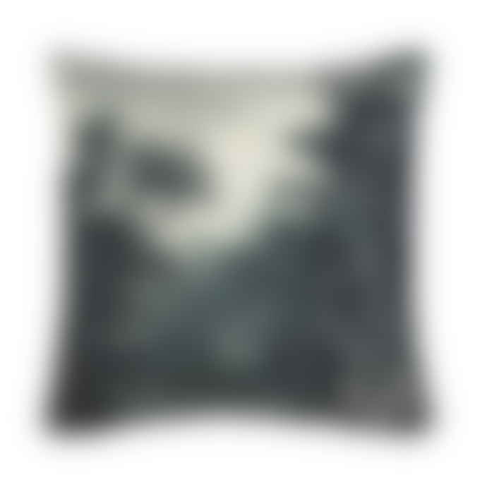 HKliving Jungle Printed Cushion
