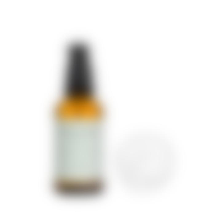 MERME Berlin Facial Hydration Serum Pure Hyaluronic Acid Solution