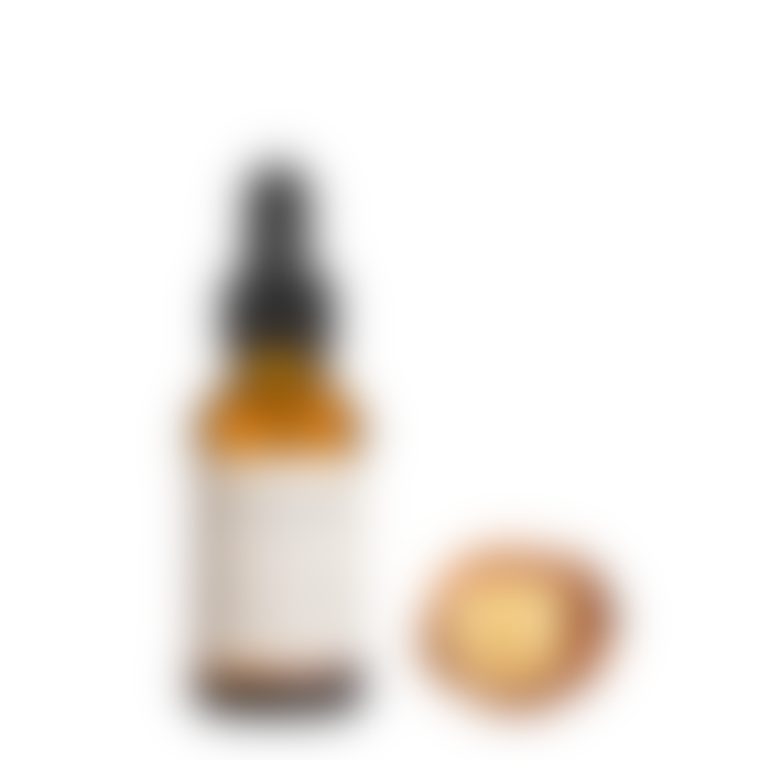 MERME Berlin Facial Healing Elixir Organic Tamanu Oil