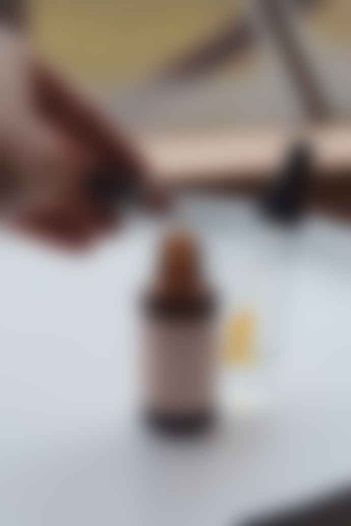 MERME Berlin Congested Skin Booster Organic Clary Sage