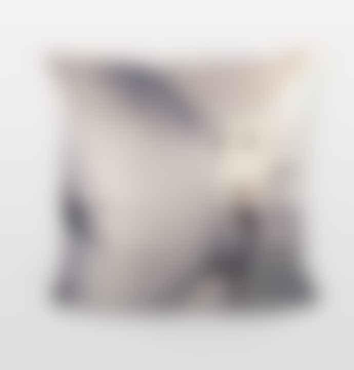 Seletti Toiletpaper Two Of Spades Cushion