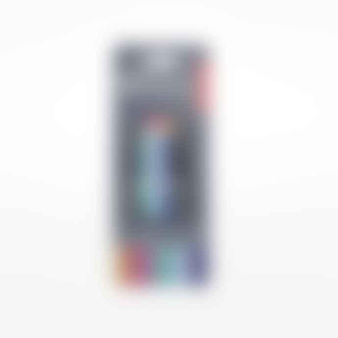 Kikkerland Design Rainbow Multi Tool Set