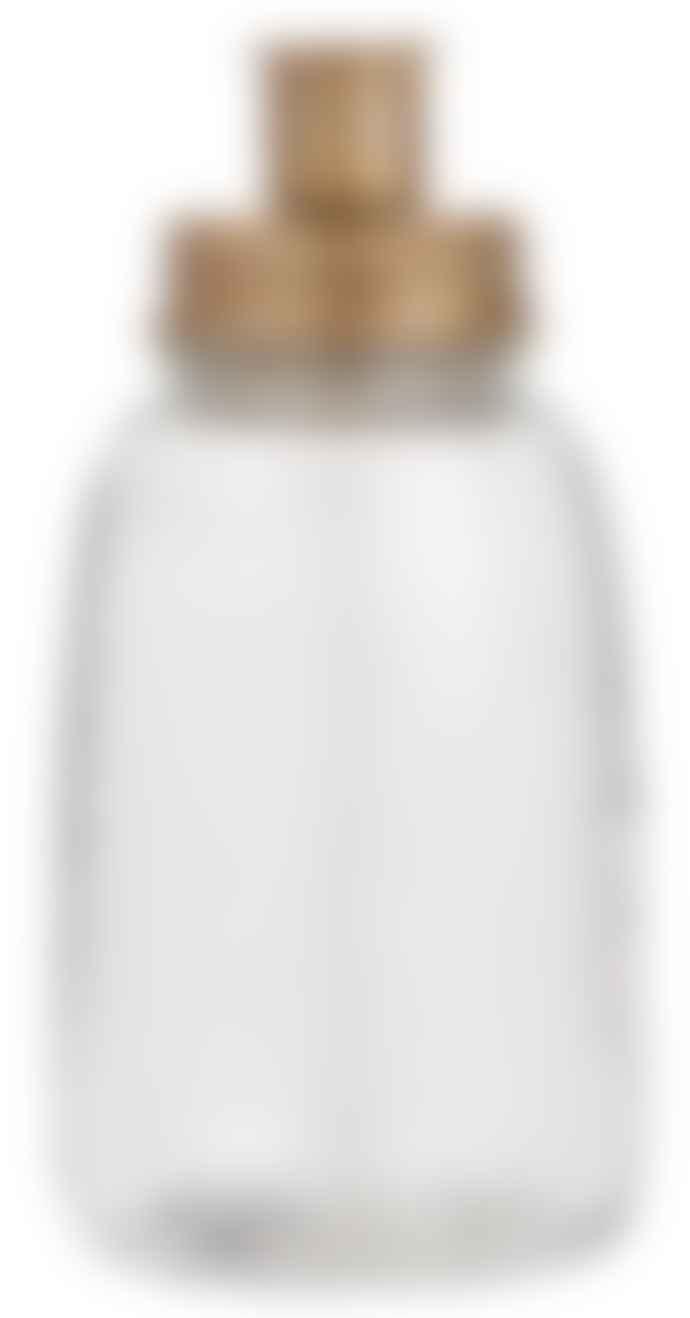 Ib Laursen Jar Candle Holder