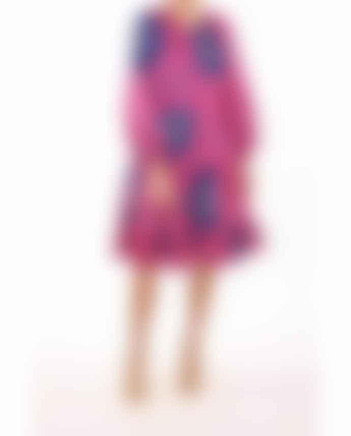 Ulla Johnson Emelyn Dress Pink