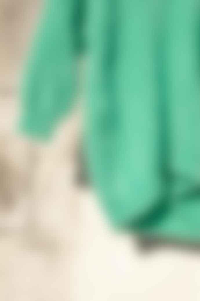 Maison Anje Lerecif Aloe Sweater