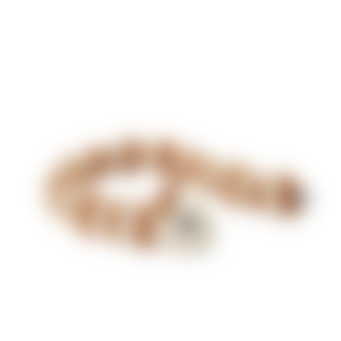 OYOY Caramel Leo Larva Toy