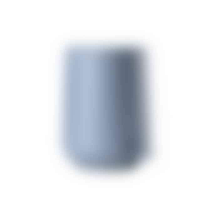 Zone Denmark Blue Fog Nova 3 Litre Bathroom Pedal Bin