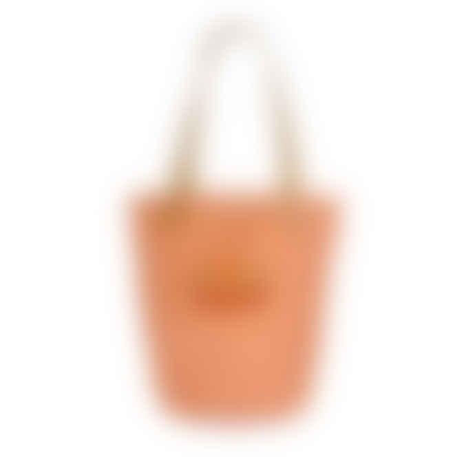 Craie Paprika Petit Polochon reversible bag