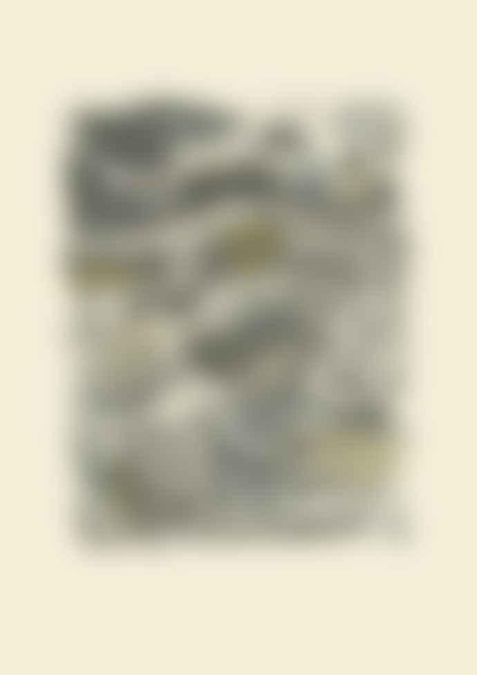 Sam Wilson Through The Fields Limited Edition Framed Print