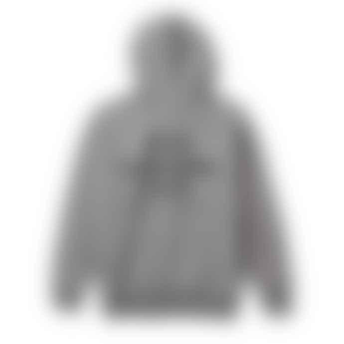 Deus Ex Machina Venice Address Hood Grey