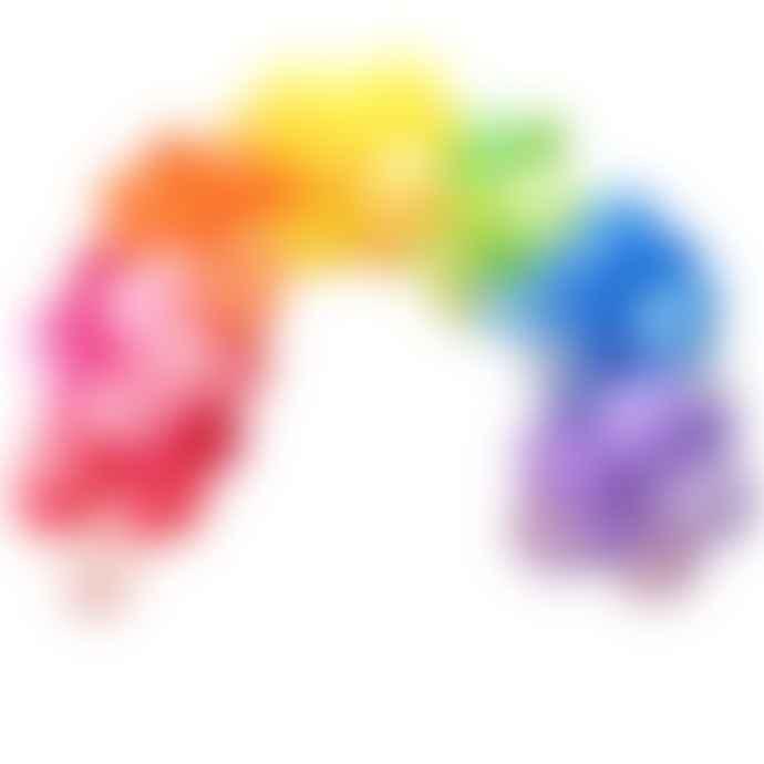 Ginger Ray Rainbow Balloon Arches Kit