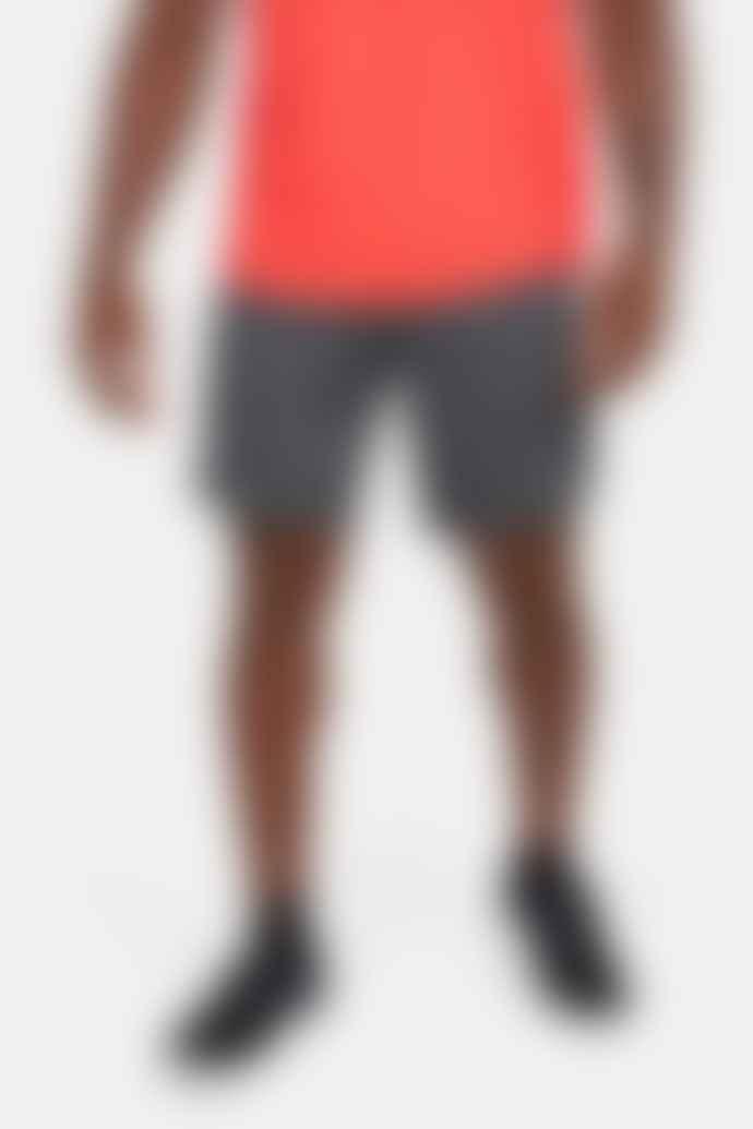 Under Armour Knit Performance Training Shorts Black