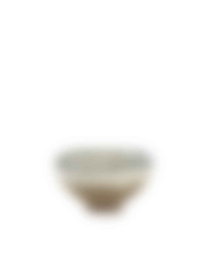 Serax Medium No 1 X3 Merci Meal Bowl