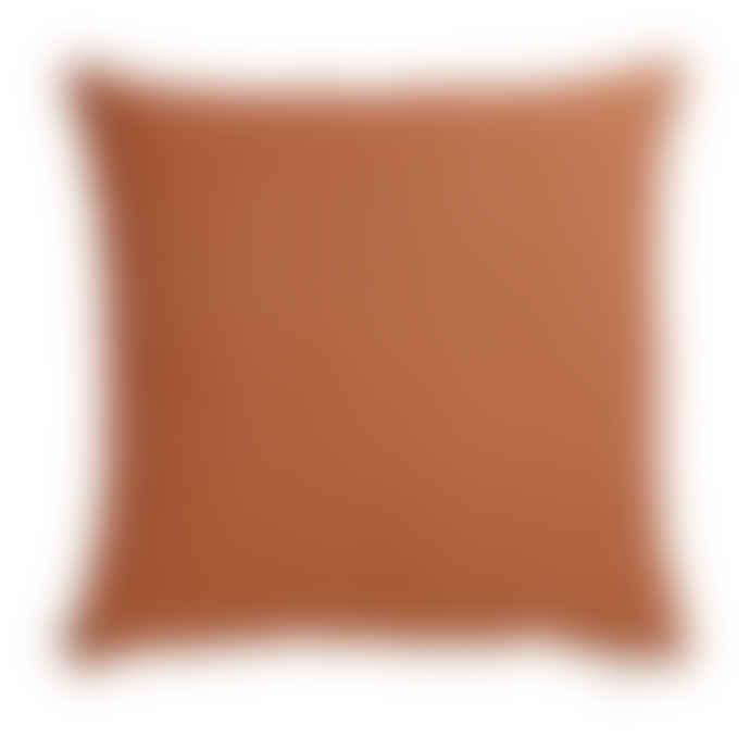 OYOY 80 x 80cm Fluffy Herringbone Floor Cushion