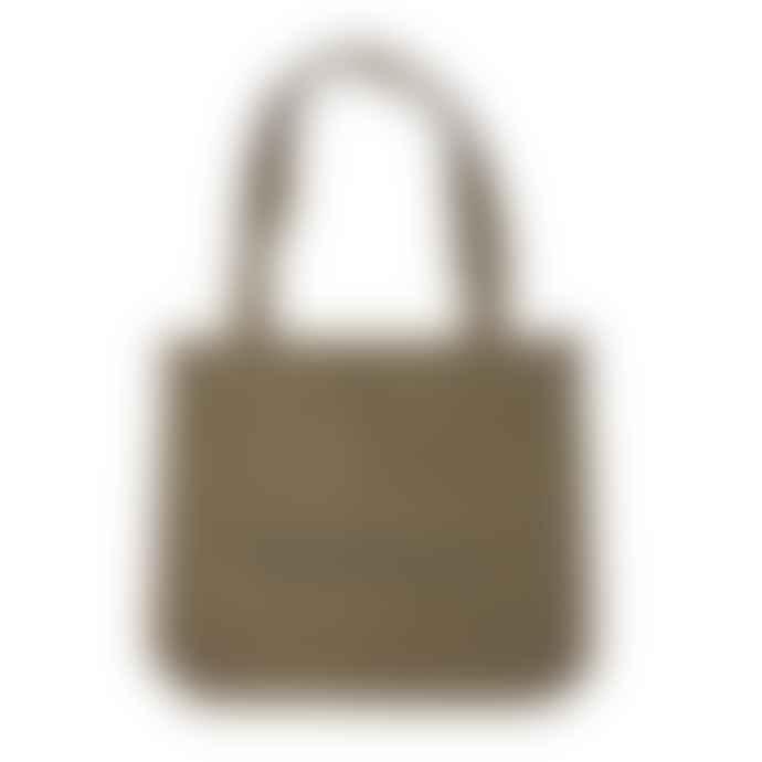 Deus Ex Machina Classic Tote Bag Olive