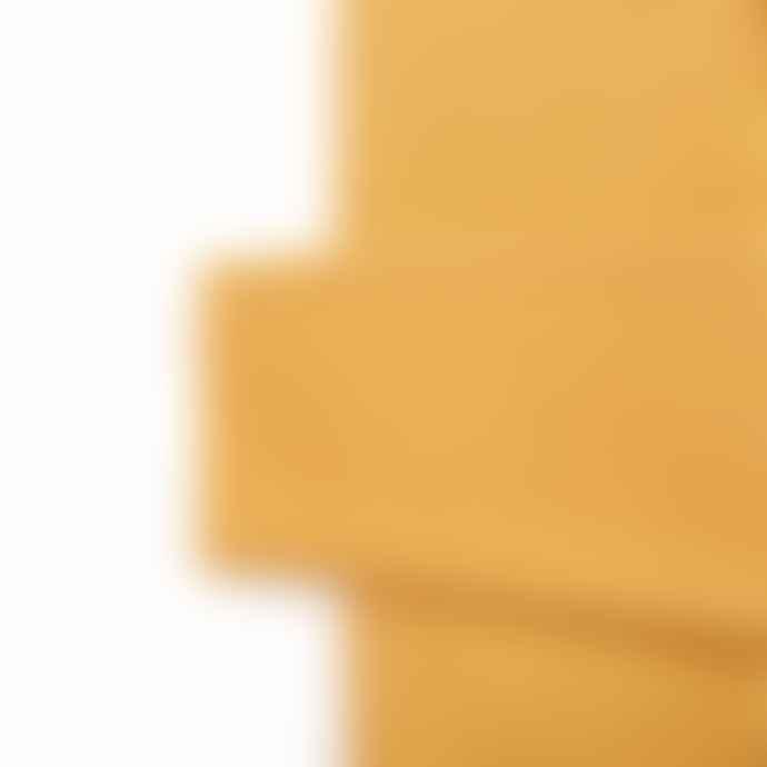 Knit Planet Basic Legging Mustard