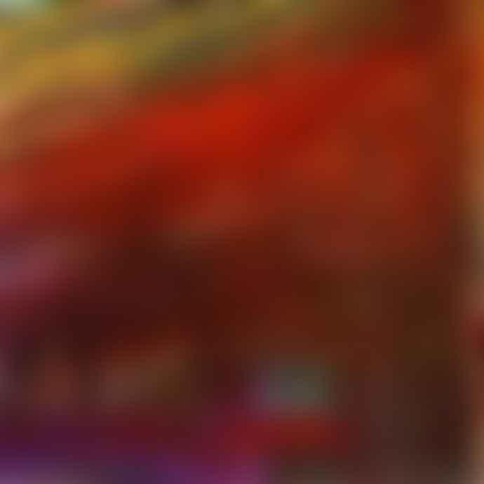 Arie Vardi Large Blushing Heather Art Print