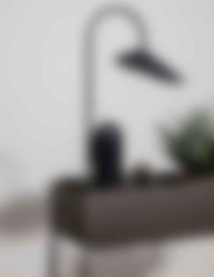Ferm Living Dark Grey Plant Box