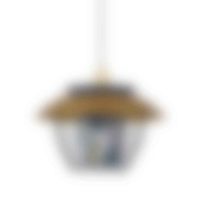 Market Set Oasis Urban Jungle Pendant Lamp
