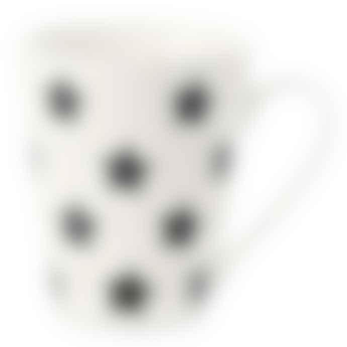 Miss Etoile Ceramic Star Mug