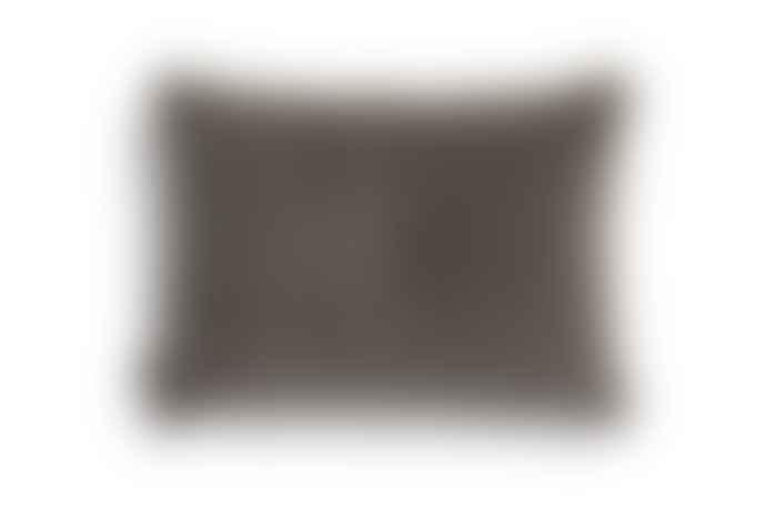 HAY Dot Cushion Soft 1 Dot Warm Grey