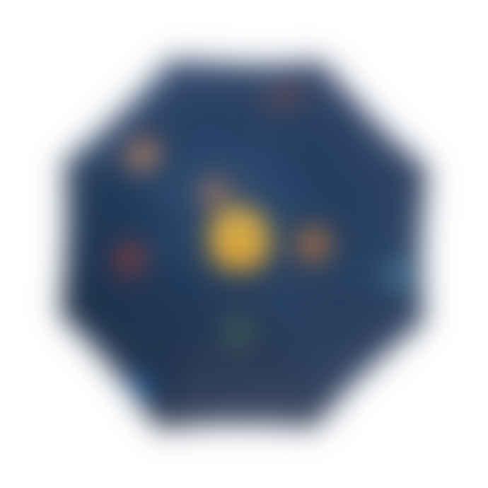Fisura Solar System Umbrella