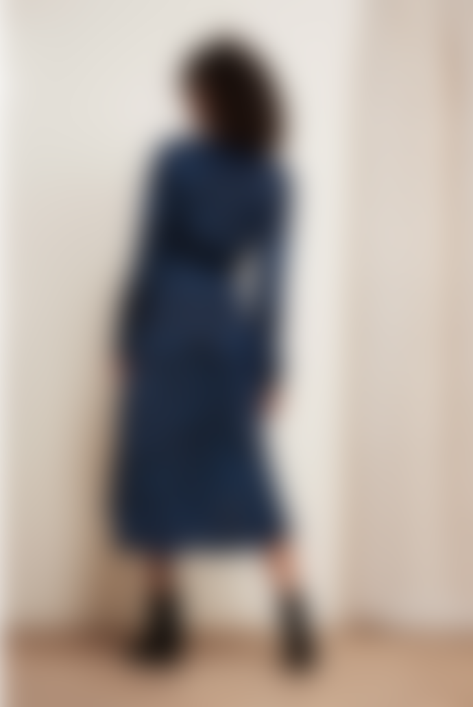 Fabienne Chapot Claire Dress Artist Leopard