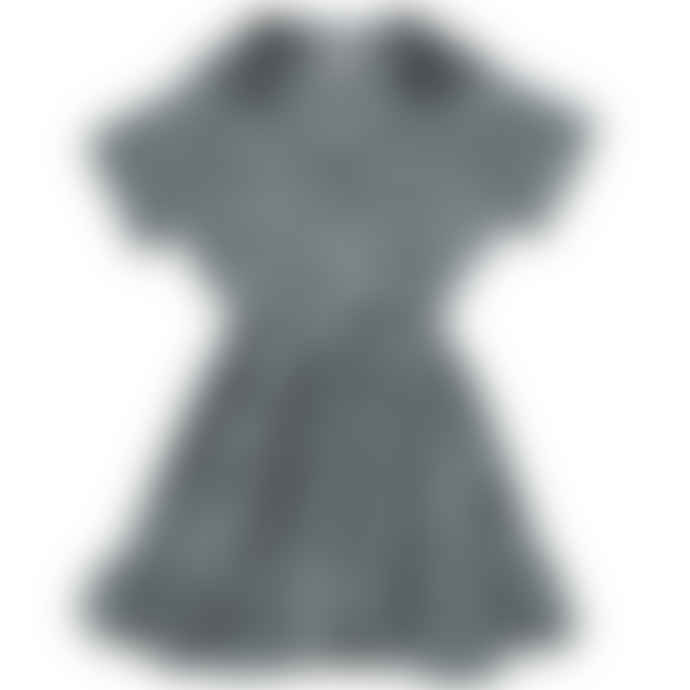 Maed for Mini Grey Pony Club Dress