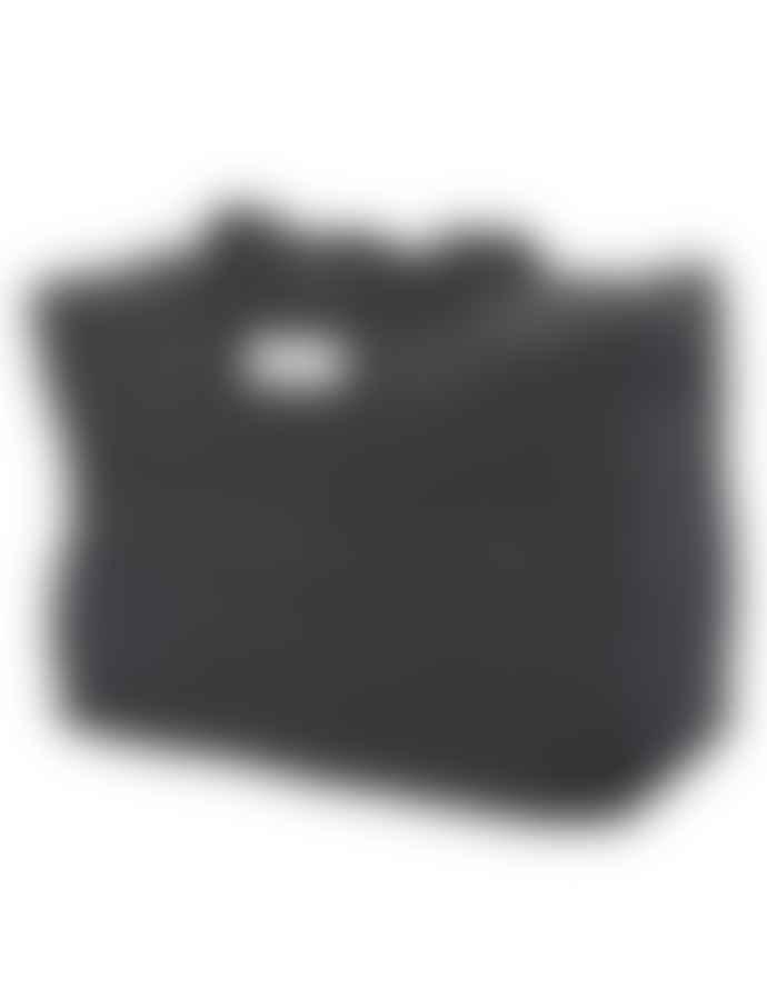 Rive Droite Grey Elzevir The Large Weekend Bag