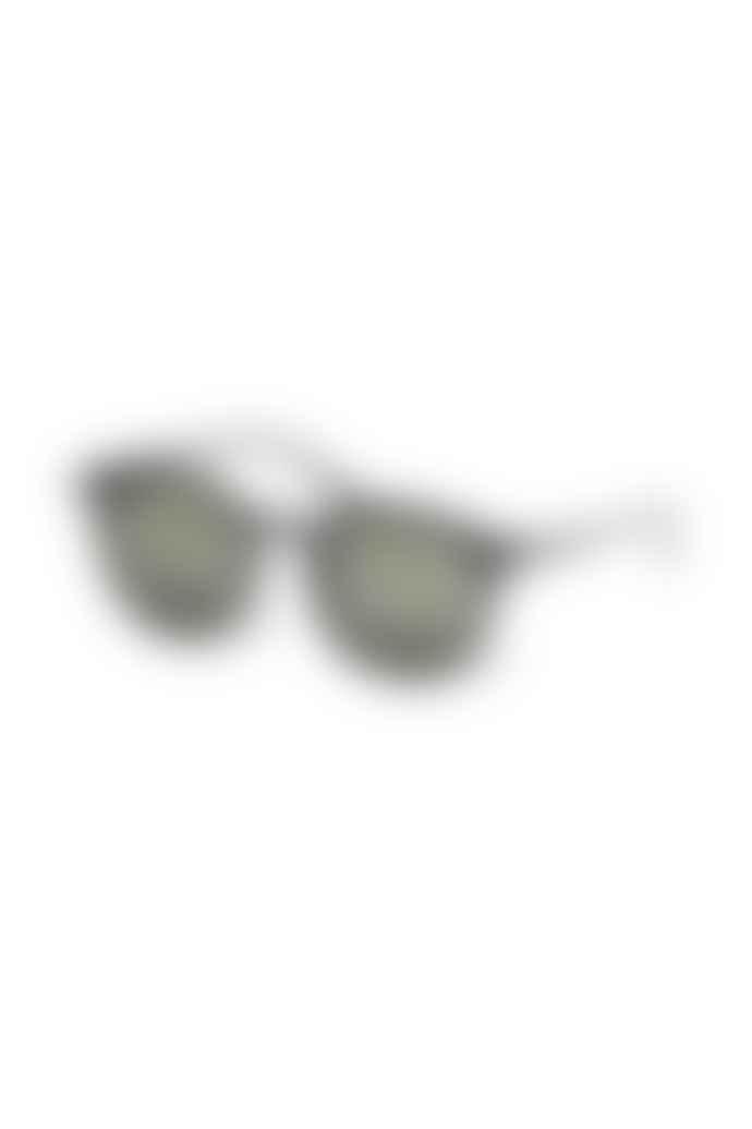 Part Two Banou Black Sunglasses