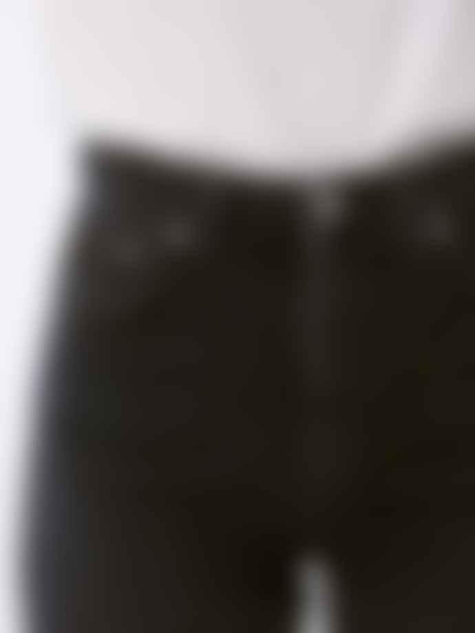 Nudie Jeans Breezy Britt Black Worn Jeans