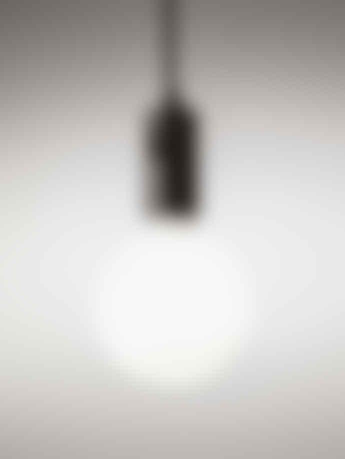 Vesoi Globo LED Lamp Opal White