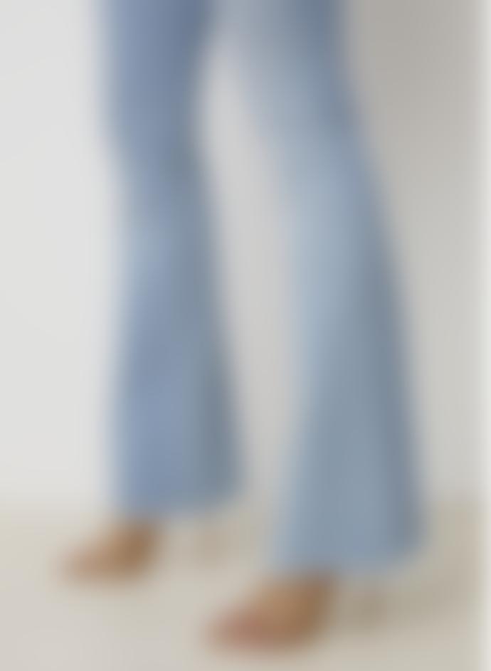 Lois Jeans Melrose Leia Sunlit Jeans Flares