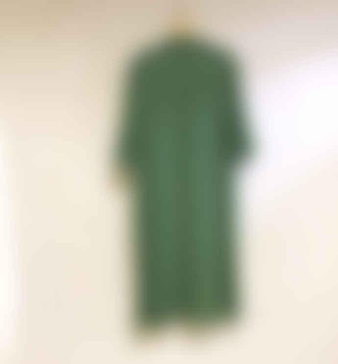 Liebling Malmo Svala Stickling Shirt Dress