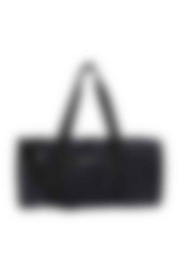 Adidas X Stella McCartney Round Duffle Bag Black