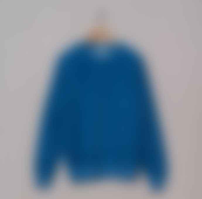 LaPaz Cunha sweatshirt Blue