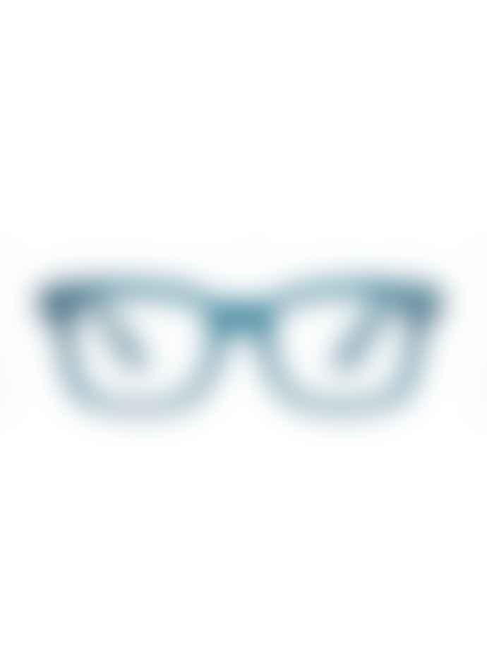 Thorberg Mille Reading Glasses Milky Turquoise