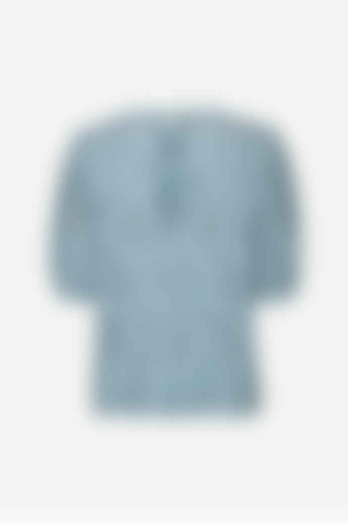 SamsoeSamsoe Juni ss blouse 11455