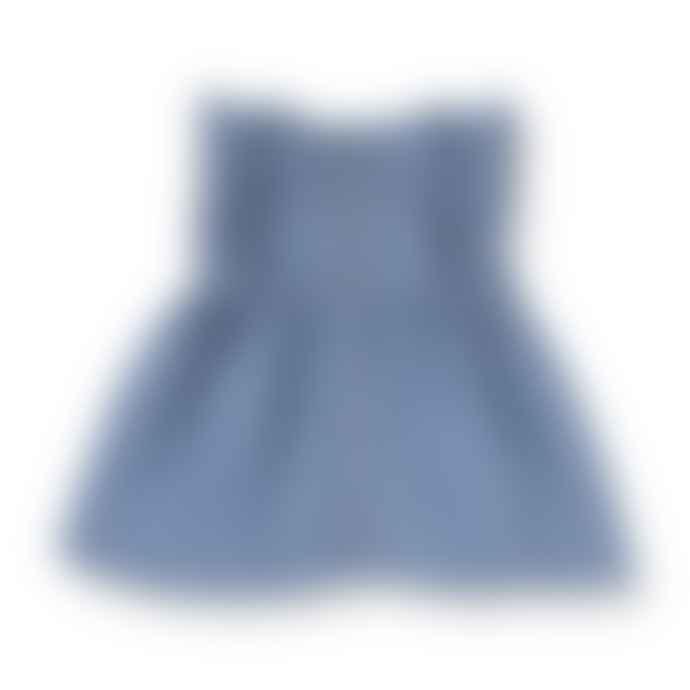 1+ In The Family Menorca Denim Dress
