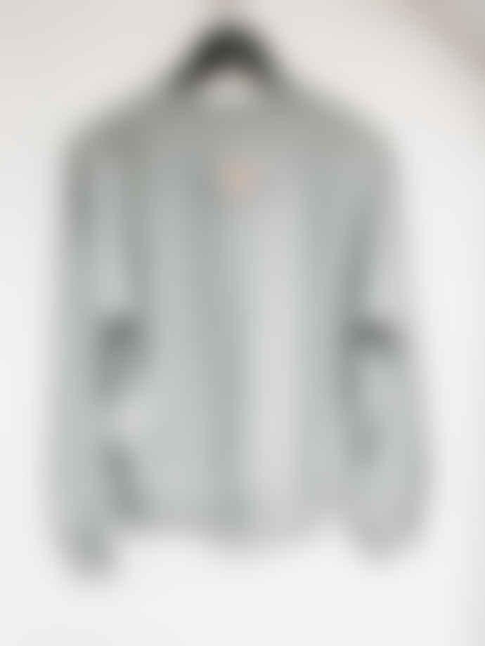 Storm & Marie Better Sweater in Grey Melange Better Cotton