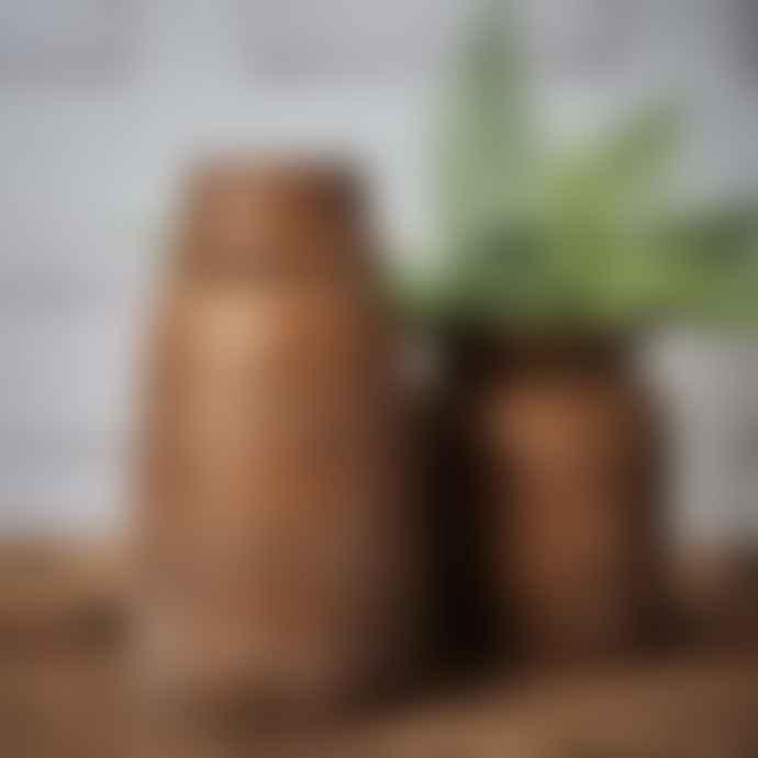 Abigail Ahern Makati Vase