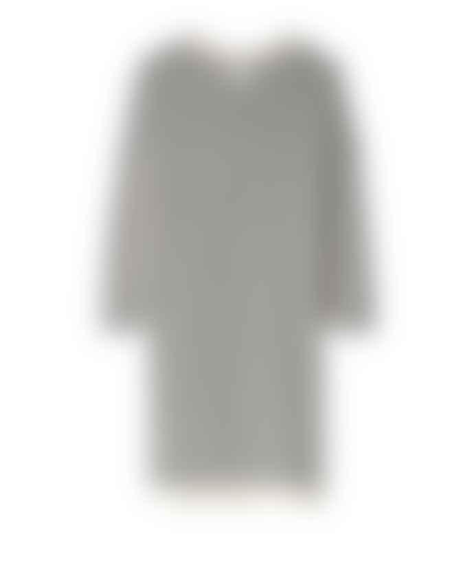 10 Days Belted Dress Stripes