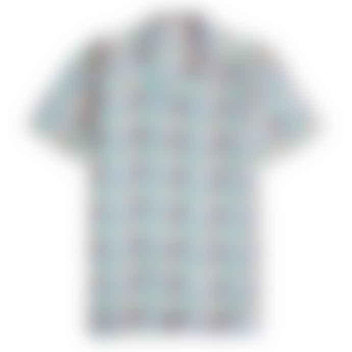 Far Afield Stachio Juicy Shirt