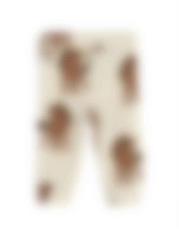 Mini Rodini Ss 20 Unicorns Leggings
