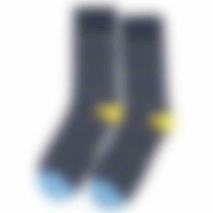 Democratique Socks Polkadot Socks