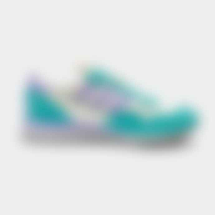 Adidas Purple Lowertree SPZL Shoes