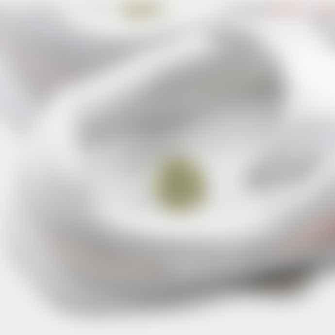 Adidas Grey ZX 452 SPZL Shoes